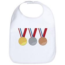 Medals Bib