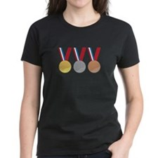 Medals T-Shirt