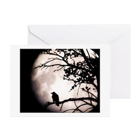 Merry Samhain Greeting Cards (Pk of 10)