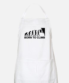 Evolution rock climbing Apron