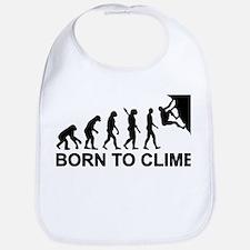 Evolution rock climbing Bib