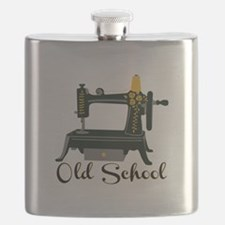 Old School Flask