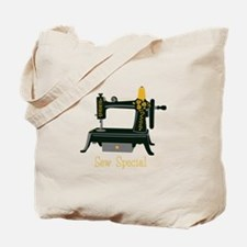 Sew Special Tote Bag