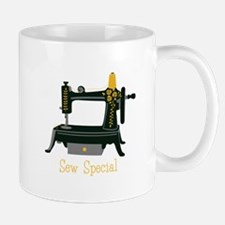 Sew Special Mugs