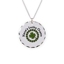 Nanas Lucky Charm Necklace