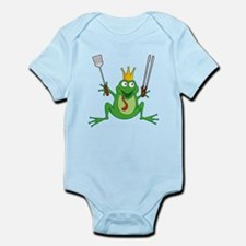 BBQ prince Body Suit