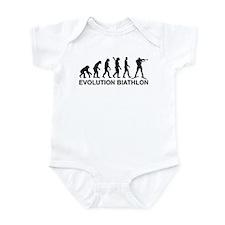 Evolution Biathlon Infant Bodysuit