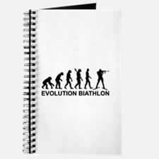 Evolution Biathlon Journal