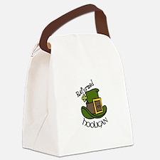 Reformed Hooligan Canvas Lunch Bag