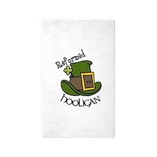 Reformed Hooligan 3'x5' Area Rug