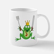 BBQ prince Mugs