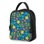 Sea Creatures Ocean Neoprene Lunch Bag