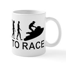 Evolution Jet Ski Mug