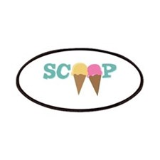Scoop Patches