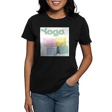 Yoga Baby Blocks Tee