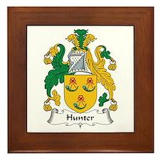 Hunter Framed Tile