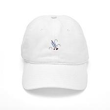 Croquet Champion Baseball Cap