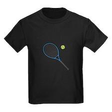 Racquet & Ball T-Shirt