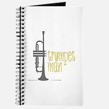 Trumpet Man Journal