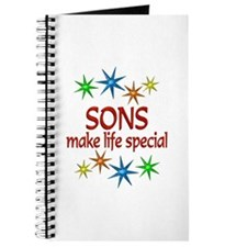 Special Son Journal