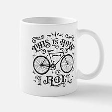 Funny Cycling Mug