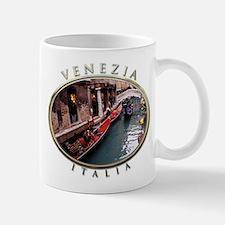 Gondolas in Venice Mugs