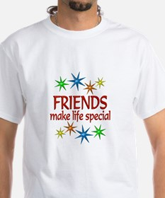 Special Friend Shirt