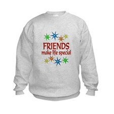 Special Friend Sweatshirt