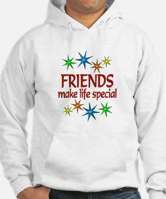 Special Friend Jumper Hoody