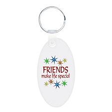 Special Friend Keychains