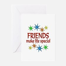 Special Friend Greeting Cards (Pk of 20)