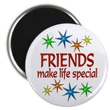 Special Friend Magnet