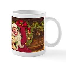 Santa Claus 3 Mugs