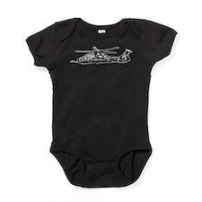 RAH-66 Comanche Baby Bodysuit