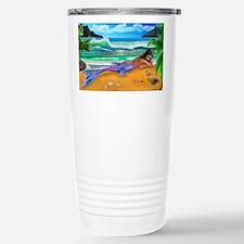 ENCHANTED MERMAID Travel Mug