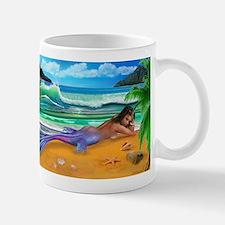 ENCHANTED MERMAID Mugs