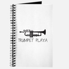 Trumpet Playa Journal
