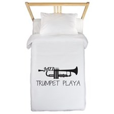 Trumpet Playa Twin Duvet