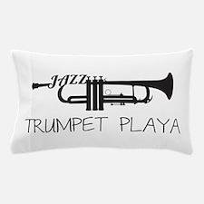 Trumpet Playa Pillow Case
