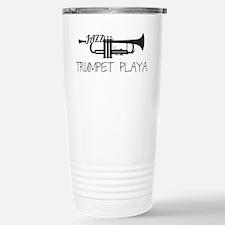Trumpet Playa Travel Mug