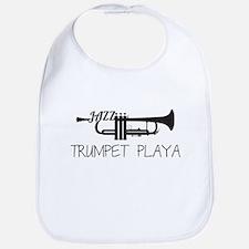 Trumpet Playa Bib