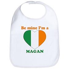 Magan, Valentine's Day Bib