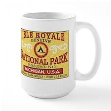 Isle Royale National Park (La Mug