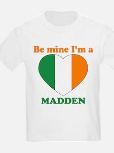 Madden, Valentine's Day T-Shirt