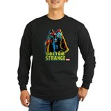 Doctor strange Long Sleeve T-shirts (Dark)
