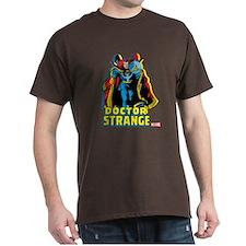 Doctor Strange Triple T-Shirt