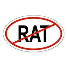 RAT Decal