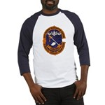 USS GEORGE WASHINGTON CARVER Baseball Jersey
