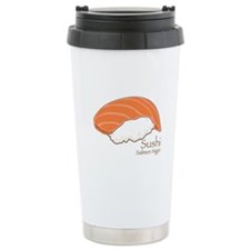 Salmon Nilgiri Travel Mug