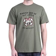 She Be Fierce T-Shirt
